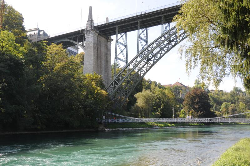 Kornhausbrücke_unten