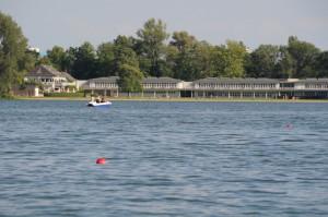Schwimmbad am Maschsee
